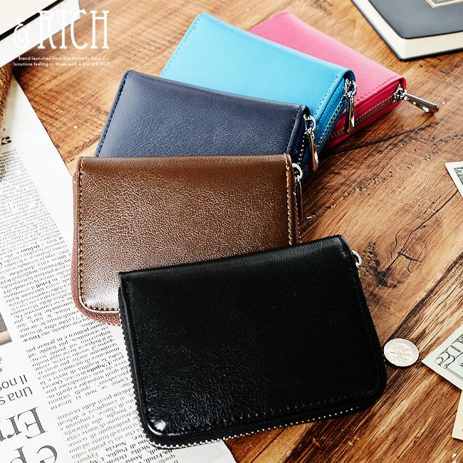 財布 ミニマル