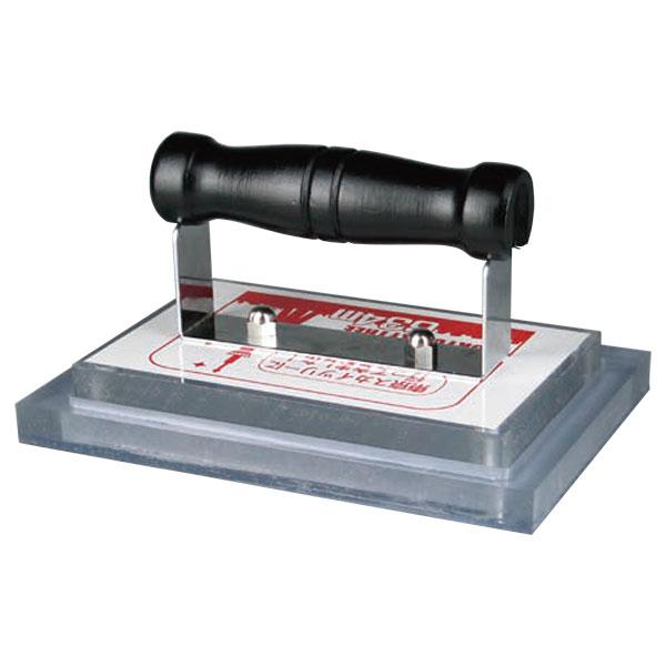 サンビー・クイックフリースタンパー・印面サイズ:185×060mm(181~185×51~60mm)[SANBY・QUICK STAMPER]
