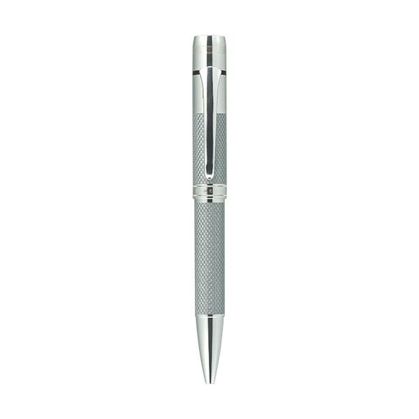 シャチハタ・ネームペン・カーボネックス・ボールペン・本体色:シルバー+ネームペン用ネームX-GPS(別注品・Aタイプ)・インク色:6色より選択可能[Shachihata・Xstamper・NAMEPEN・CARBONEX・TKS-CX1+X-GPS]/商品コード:54801:48900