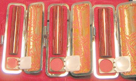 個人印鑑3本セット アグニ 実印16.5mm+銀行13.5mm+認印10.5mm