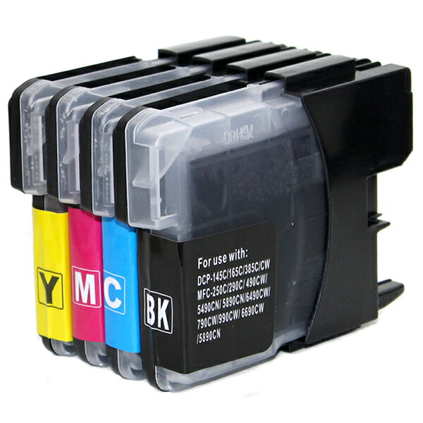 mfc-6490cn ファームウェア