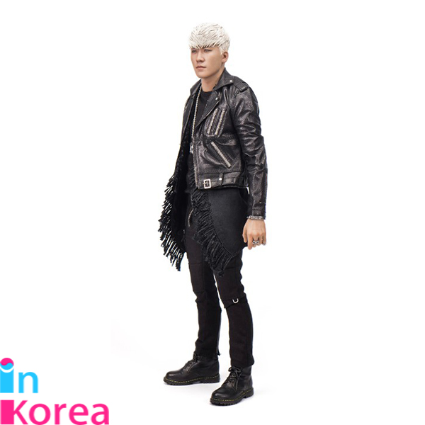 ビッグバン 公式 グッズ SEUNGRI アクション フィギュア 12インチ【代引不可】 / BIGBANG SEUNGRI ACTION FIGURE 12inch
