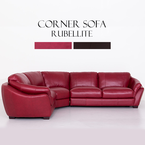 Hang Four Sofa All Out Leather Genuine