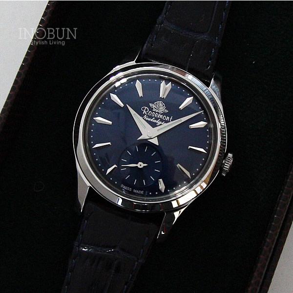 ロゼモン 腕時計 Nostalgia Rosemont N009-SNS ENV