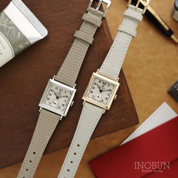 ロゼモン 腕時計 Nostalgia Rosemont N011-YWA CWH