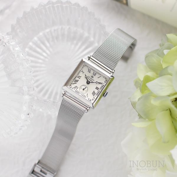 ロゼモン 腕時計 Nostalgia Rosemont N011-SWR MT1-SV