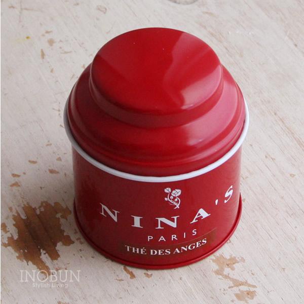 テデアンジュティー 紅茶 ニナス NINAS