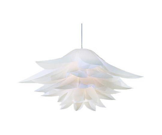 LED電球付ペンダントライト スピーナ ホワイト 6255201ライト 天井照明 chandelier 照明器具 LED電球つき おしゃれ アクティ 【D】