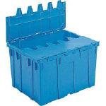 【サンコー】サンコー サンクレット #120 ブルー SKS120BL【コンテナ・容器/ネスティングコンテナ】【TC】【TN】