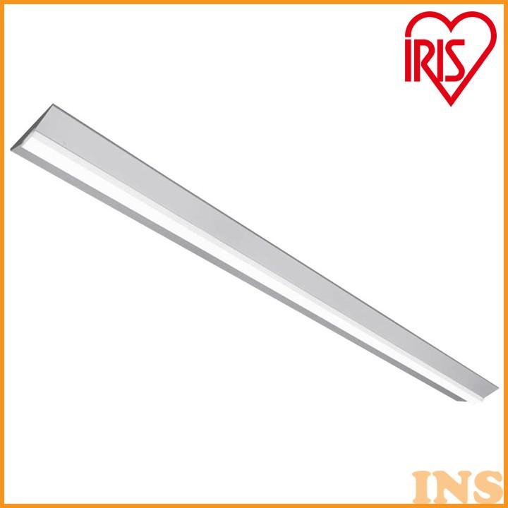 LEDベースライト LEDライト 天井 オフィス LX160F-90L-CL110WT-D送料無料 電気 業務用 110形 送料無料 調光 ラインルクス ベースライト 調光 LED 会社 天井照明 アイリスオーヤマ LEDベースライト LEDユニット 110形 器具本体 ライト LED照明 直付型 LED 直付型 照明