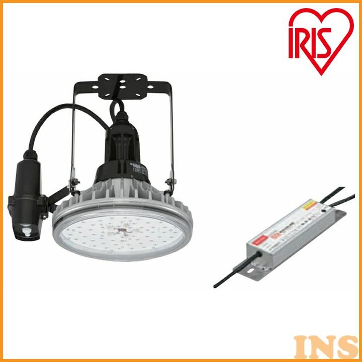 直付タイプ 人感センサー付 水銀灯400W代替 LDRCL122N-120BS-MS 送料無料 直付タイプ 人感センサー付 水銀灯400W代替 led ランプ ライト あかり 灯り LDRCL122N-120BS-MS アイリスオーヤマ