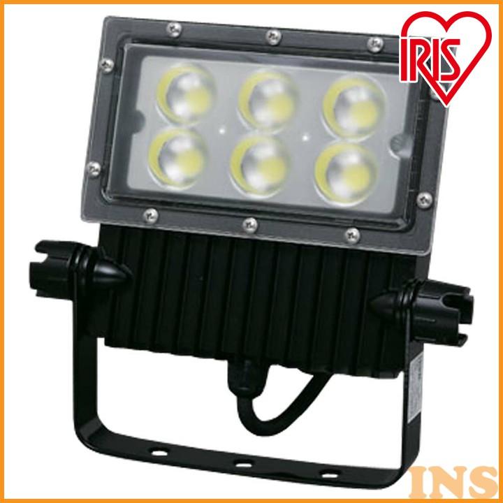 屋外LED照明 角型投光器63W IRLDSP63N2-N-BK 送料無料 屋外LED照明 角型投光器63W led ランプ ライト あかり 灯り 照明 明かり 明り 電気 業務用 IRLDSP63N2-N-BK アイリスオーヤマ