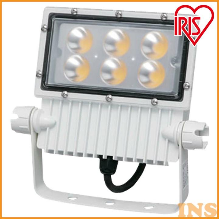 屋外LED照明 角型投光器63W IRLDSP63N2-M-W 送料無料 屋外LED照明 角型投光器63W led ランプ ライト あかり 灯り IRLDSP63N2-M-W アイリスオーヤマ
