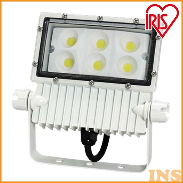 屋外LED照明 角型投光器63W IRLDSP63N2-W-W 送料無料 屋外LED照明 角型投光器63W led ランプ ライト あかり 灯り IRLDSP63N2-W-W アイリスオーヤマ