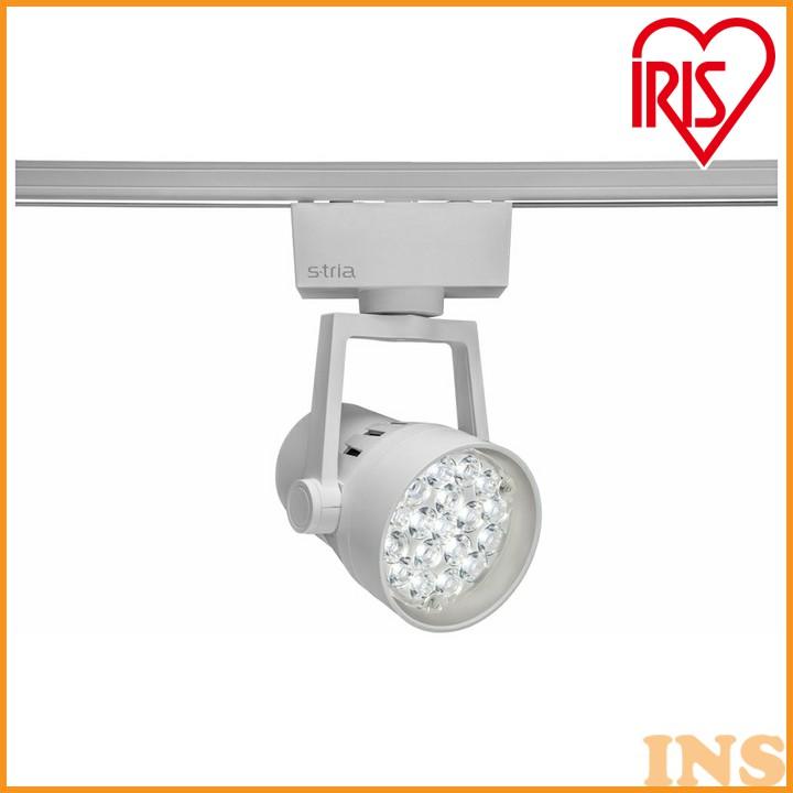 S-triaスポットライトSP18 15°4000K 調光非対応 SP18W-15STW 送料無料 S-triaスポットライトSP18 15°4000K 調光非対応 led ランプ ライト あかり 灯り SP18W-15STW アイリスオーヤマ