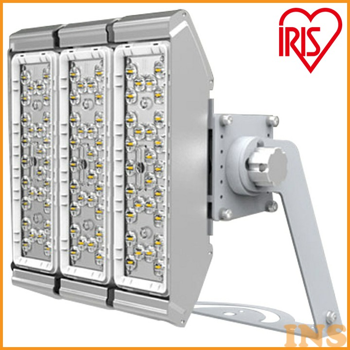 LED投光器 HW-F 3000K 120W 90° FL3M-120W-90-K30-R7 送料無料 LED投光器 HW-F 3000K 120W 90° LED電球 照明 明かり 明り 灯り 電気 業務用 FL3M-120W-90-K30-R7 アイリスオーヤマ