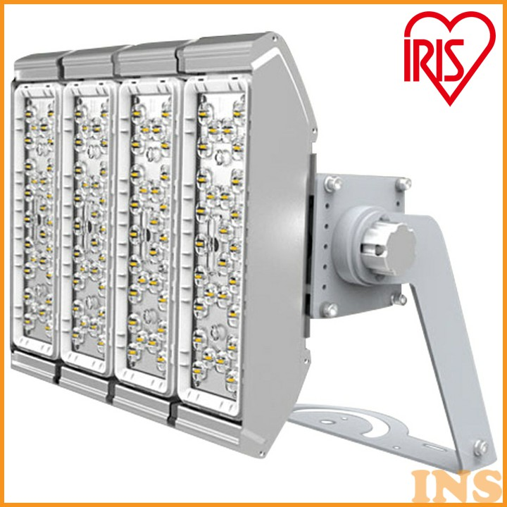 LED投光器 HW-F 5000K 240W 60° FL4M-240W-60-K50-R7 送料無料 LED投光器 HW-F 5000K 240W 60° LED電球 照明 明かり 明り 灯り 電気 業務用 FL4M-240W-60-K50-R7 アイリスオーヤマ