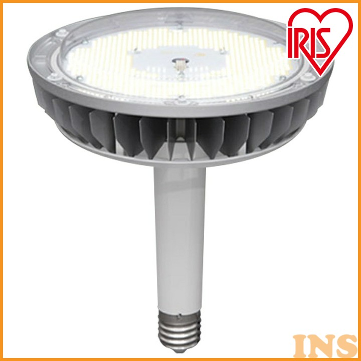 ハイパワーLED照明 RZシリーズ E39口金タイプ LDR58N-E39/110 送料無料 ハイパワーLED照明 RZシリーズ E39口金タイプ LED電球 照明 明かり 明り 灯り 電気 業務用 LDR58N-E39/110 アイリスオーヤマ