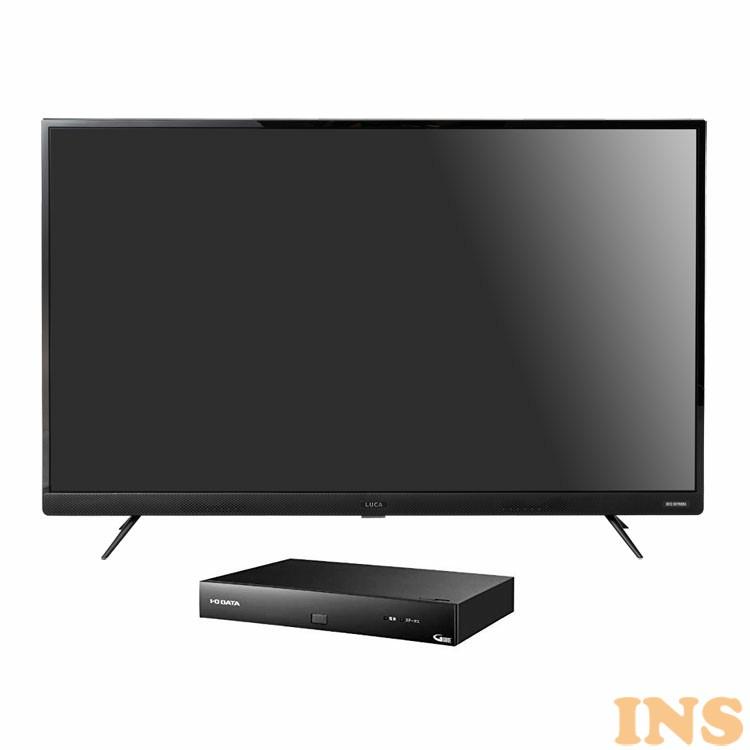 4Kテレビ 49型 音声操作 4K対応チューナーセット品 送料無料 テレビ チューナー セット TV 4K 49V 49型 4K対応 音声操作 アイリスオーヤマ