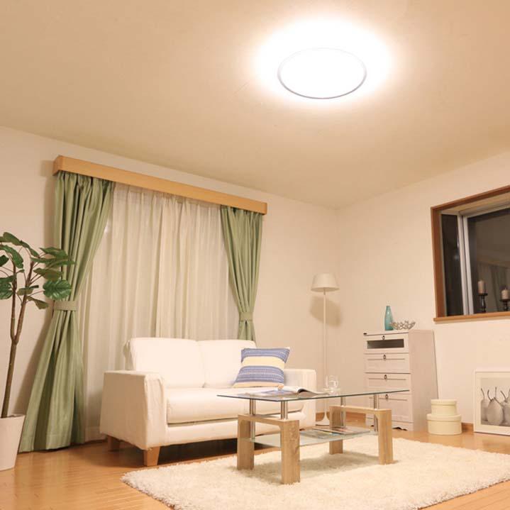 シーリングライト おしゃれ 12畳 CL12DL-5.0CF LED リモコン付 リモコン 照明 天井 LEDシーリングライト LED照明 天井照明 照明器具 明るい 調光調色 調光 調色 LED シーリング ライト 電気 リビング おしゃれ照明 子供部屋 ダイニング アイリスオーヤマ