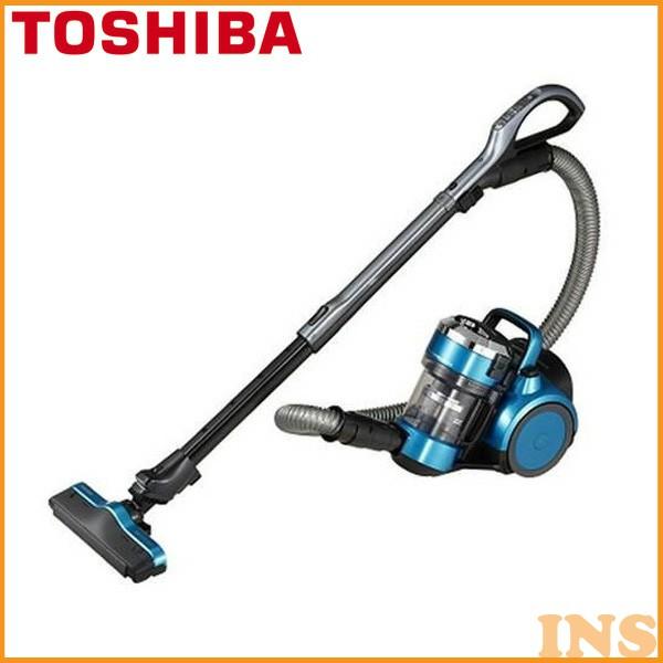 TOSHIBAサイクロン式クリーナートルネオVVC-SG414-L【D】