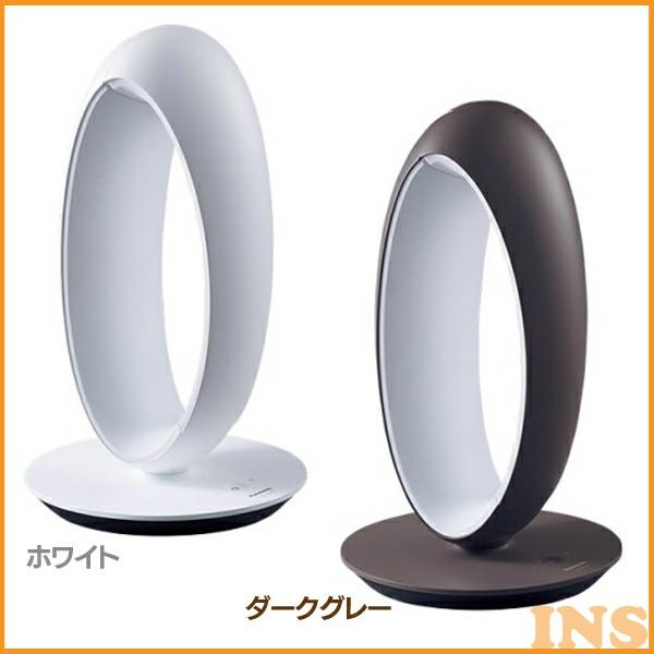 パナソニック LEDスタンドライト SQ-LE530-W・SQ-LE530-H ホワイト・ダークグレー【D】【KB】【ライト/スタンドライト/LED】【送料無料】