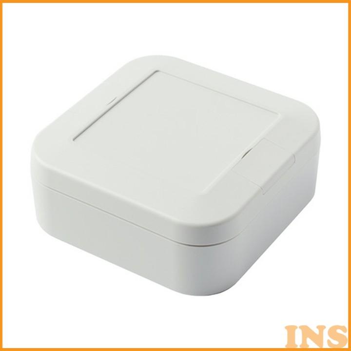 屋外用BLE Beacon 3個セット MM-BTIB2 送料無料 BLEビーコン iBeacon対応 屋外対応 パソコン周辺機器 サンワサプライ 【TD】 【代引不可】