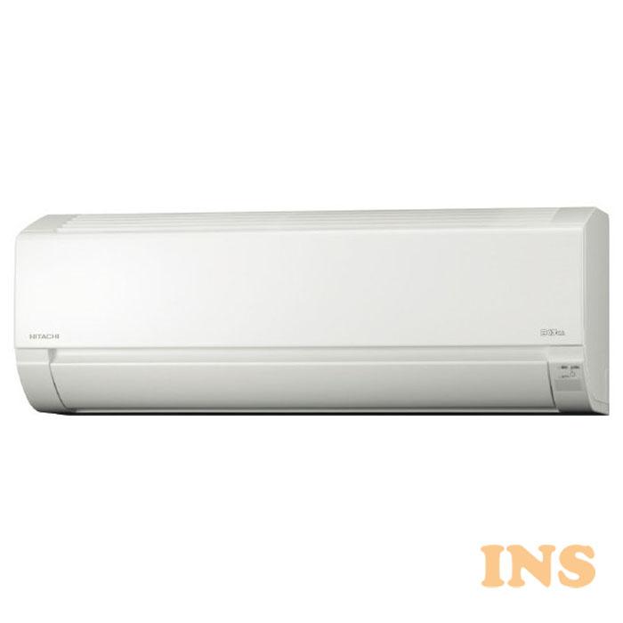 日立 エアコン AJシリーズ 白くまくん 6畳用 AS-AJ22J-W 送料無料 ルームエアコン 冷房 暖房 クーラー 白くまくん HITACHI 6畳 工事別 ホワイト 日立 【D】
