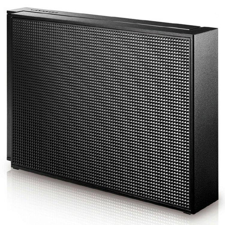 USB3.1 Gen1対応 外付HDD 1TB ブラック HDCZ-UT1KC 送料無料 PC機器 I・O・DATA パソコン アイ・オー・データ機器 【D】