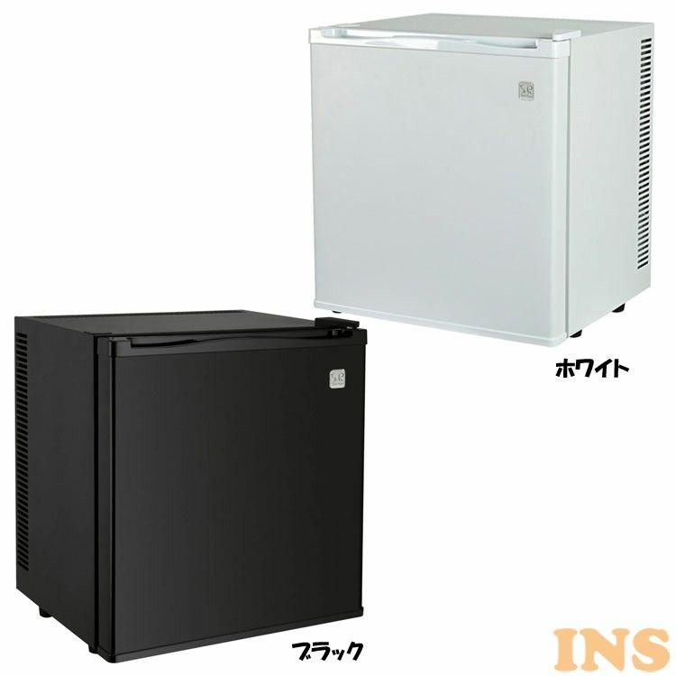SunRuck 1ドア電子冷蔵庫 20L 「冷庫さん」 SR-R2001-K 送料無料 冷蔵庫 小型冷蔵庫 20L カラー ペルチェ方式 コンパクトサイズ 静か 棚取り外し 2色 2Lペットボトル ブラック ホワイト【D】