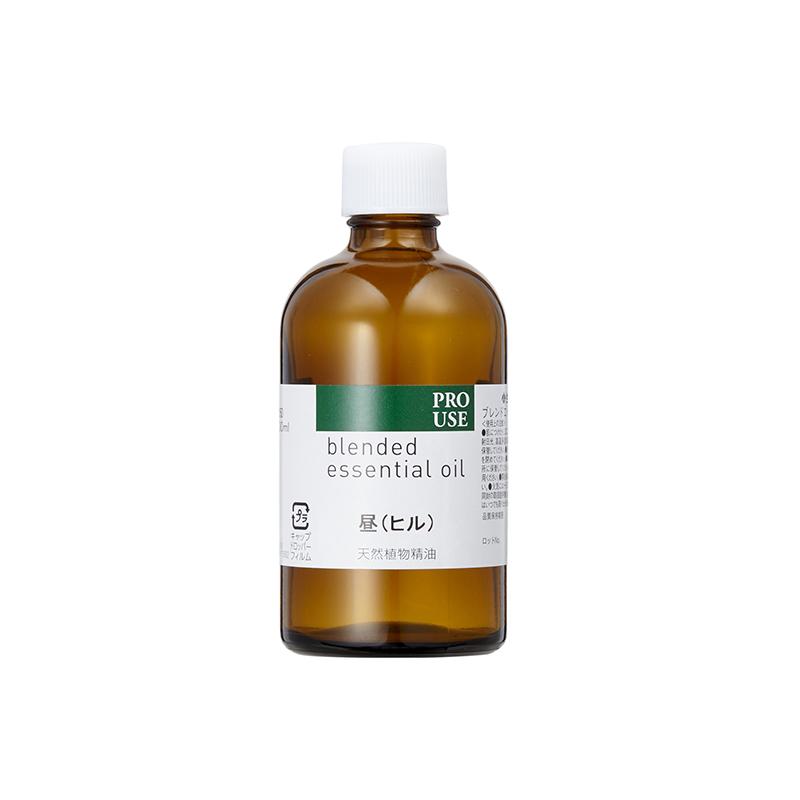 [生活の木]ブレンドエッセンシャルオイル昼ブレンド[100ml]エッセンシャルオイル/精油