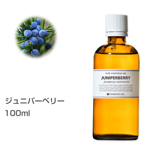 Juniper berry 100 ml - essential oil / essential oil / aroma oil     (aroma  environment association / indication standard conformity authorization
