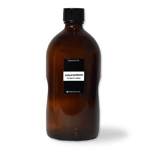 【PRO USE/インセント】ユーカリ・ラディアタ 1000ml~エッセンシャルオイル/精油/アロマオイル~(公社)日本アロマ環境協会表示基準適合認定精油/インセント