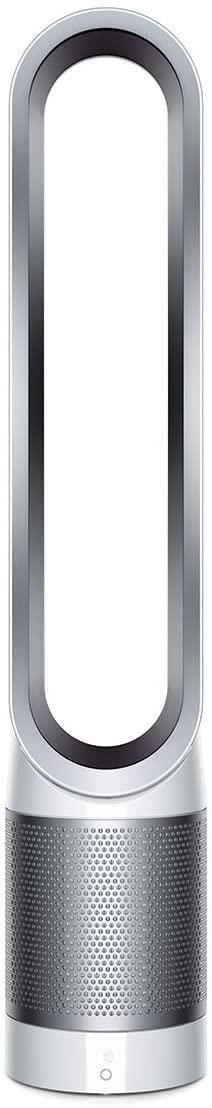 ダイソン 空気清浄機能付 タワーファン dyson Pure Cool Link TP03WS ホワイト/シルバー 送料無料