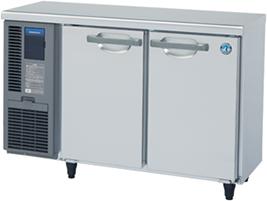 ホシザキテーブル形冷蔵庫 RT-115MTF 送料無料