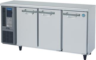 ホシザキテーブル形冷蔵庫 RT-150MTF  送料無料