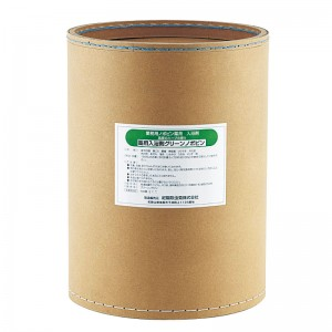 入浴剤業務用 ノボピン バスジャスミン 18kg 【送料無料】国産 紀陽除虫