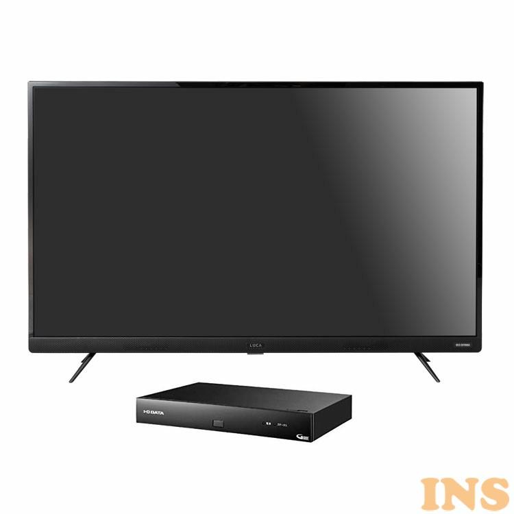 4Kテレビ 43型 音声操作 4K対応チューナーセット品 送料無料 テレビ チューナー セット TV 4K 43V 43型 4K対応 音声操作 アイリスオーヤマ