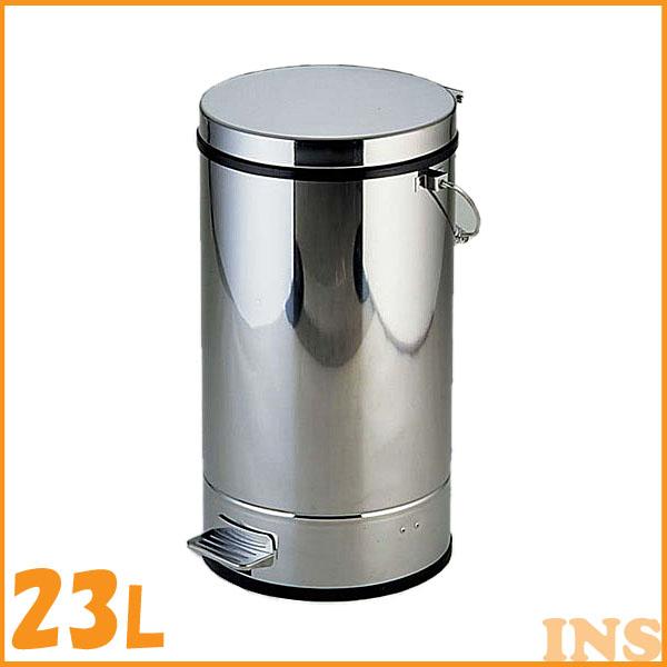 ≪送料無料≫SA18-0 ペダルボックス KPD0601 P-3型A 中缶なし 23L【TC】【en】 一人暮らし 家具 新生活