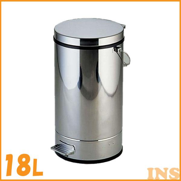≪送料無料≫SA18-0 ペダルボックス KPD0602 P-3型B 中缶付 18L【TC】【en】