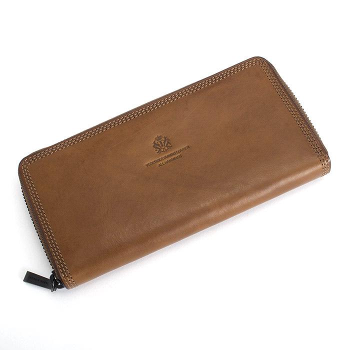 <クーポン配布中>タケオキクチ 財布 長財布 ラウンドファスナー キャメル TAKEOKIKUCHI 114606 メンズ 紳士