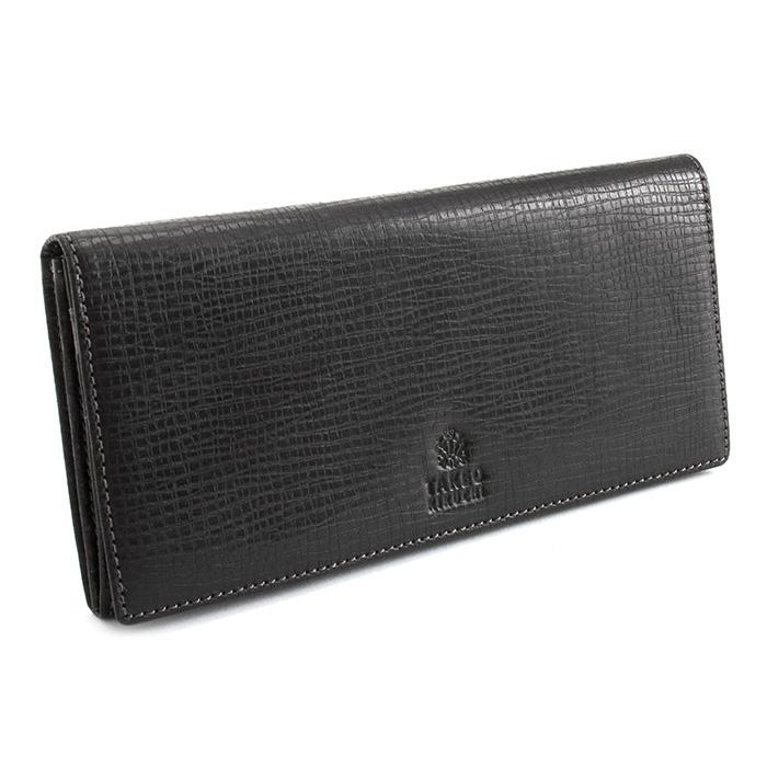 <クーポン配布中>タケオキクチ 財布 長財布 黒(ブラック) TAKEOKIKUCHI 727615 メンズ 紳士
