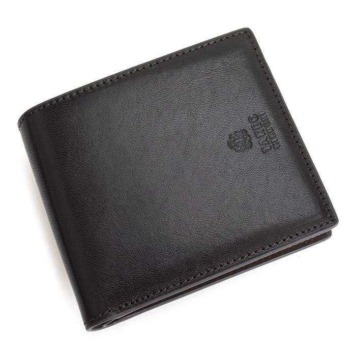 <クーポン配布中>タケオキクチ 財布 二つ折り財布 黒(ブラック) TAKEOKIKUCHI 730601 メンズ 紳士