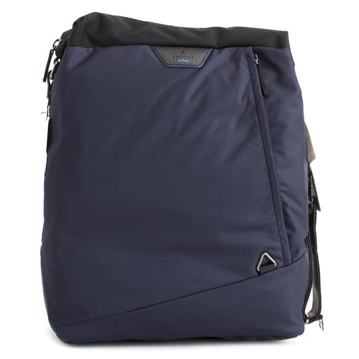 <クーポン配布中>ランバンオンブルー バッグ リュックサック ショルダーバッグ 紺(ネイビー) LANVIN en Bleu 587102 メンズ 紳士