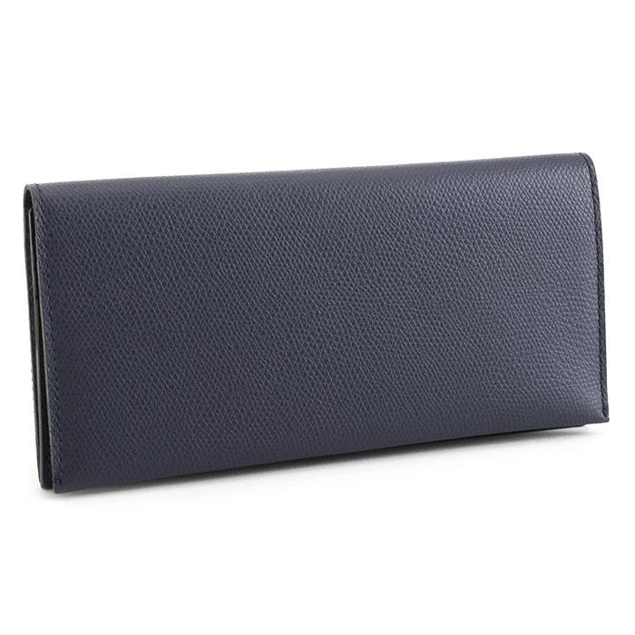 <クーポン配布中>イズイット 財布 長財布 カード&札 紺(ネイビー) IS/IT 950605 メンズ 紳士