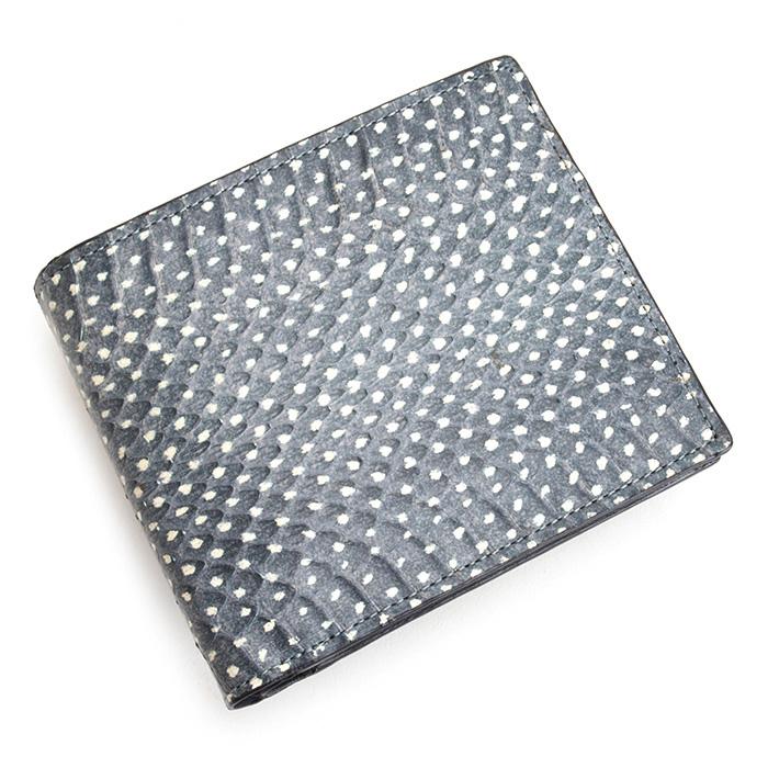 ポールスミス 財布 二つ折り財布 青(ブルー) Paul Smith psu683-35 メンズ 紳士