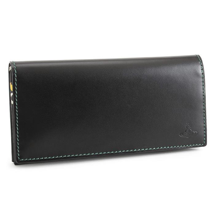 ヴィヴィアンウエストウッド 財布 長財布 黒(ブラック) Vivienne Westwood ACCESSORIES vwk261-10