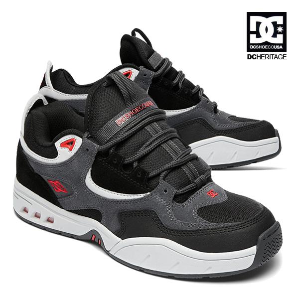 【DC Shoe】THE KALIS OG<LOVE PARK PACK>カラー:BGYディーシー ジョシュ・カリススケートボード スケボーシューズ 靴 スニーカーSKATEBOARD SHOES