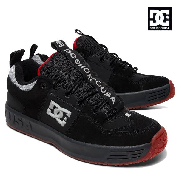 【DC Shoe】THE LYNX OG カラー:BDA ディーシー リンクス オージー スケートボード スケボーシューズ 靴 スニーカー SKATEBOARD SHOES