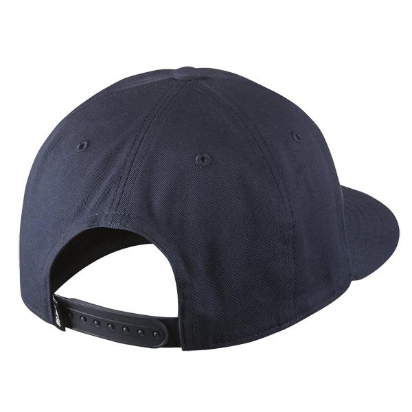 PRO VINTAGE CAP カラー:obsidian/pine green850816-452